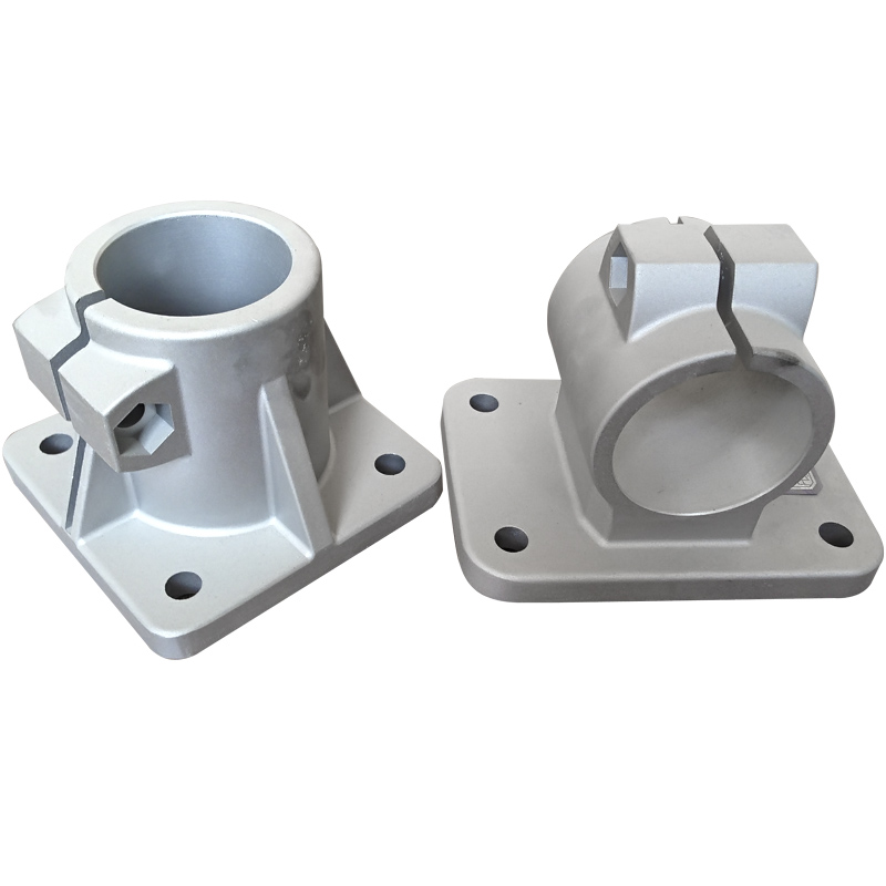 Customized  Aluminium Cast Part